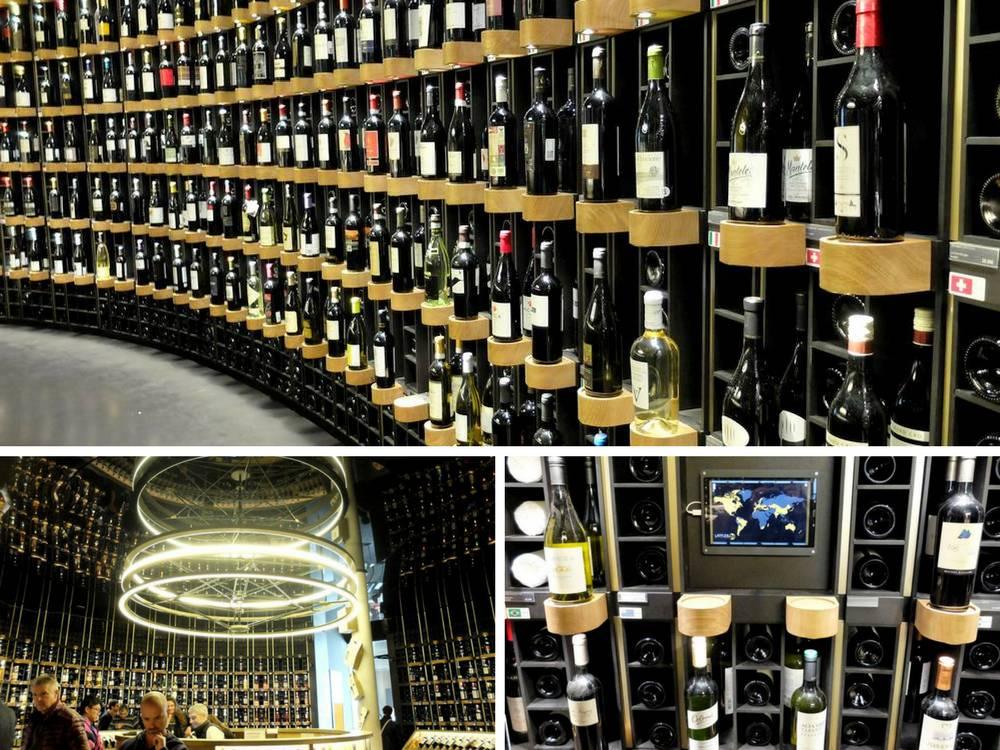 cave cite vin bordeaux