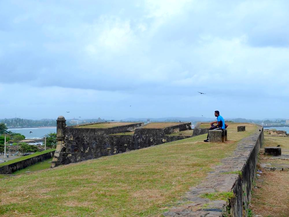 fort hollandais galle sri lanka