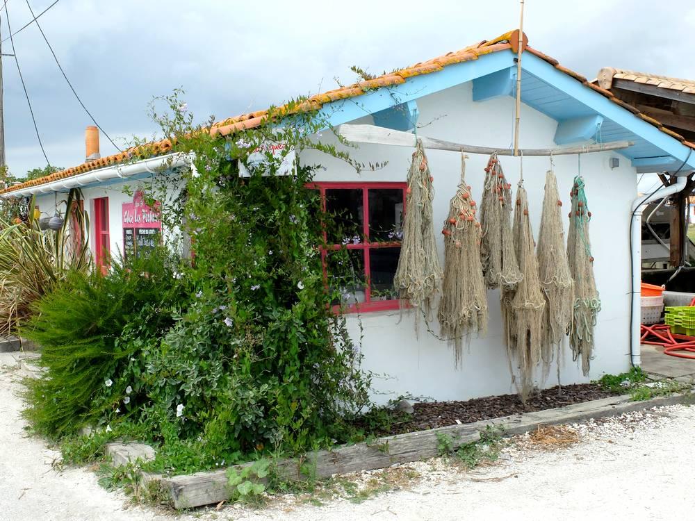 cabane ostreicole arcachon