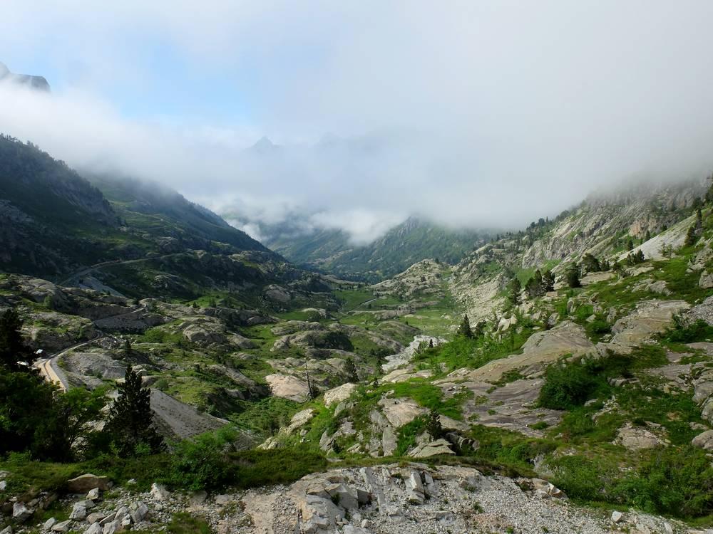 montagnes artouste pyrénées