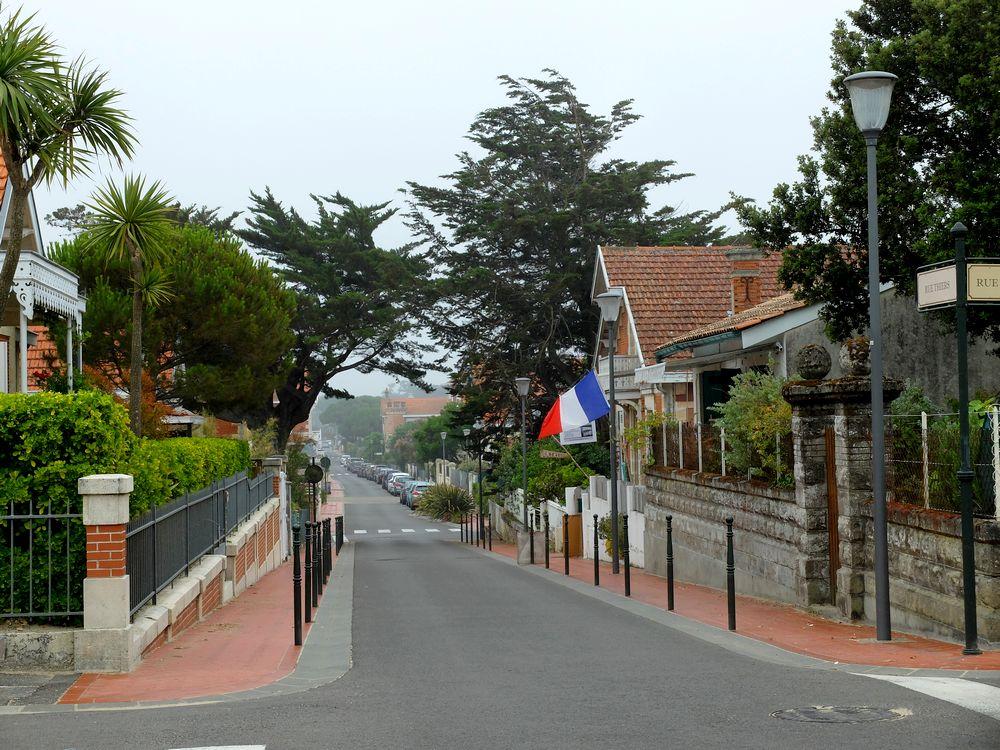 soulac village ancien