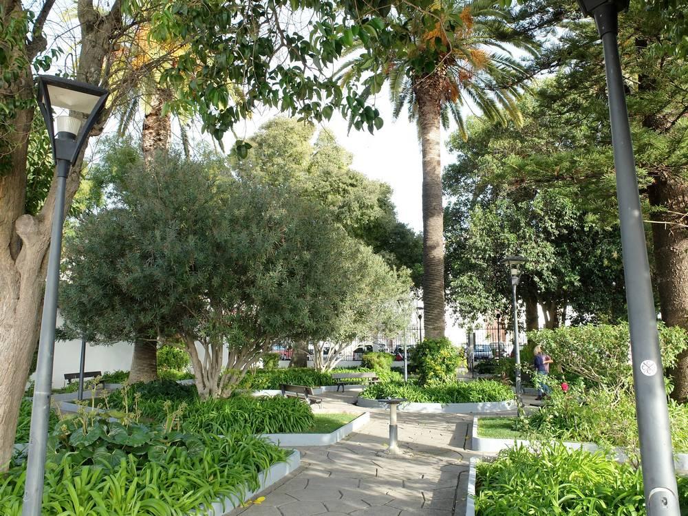 loulé jardim dos amuados