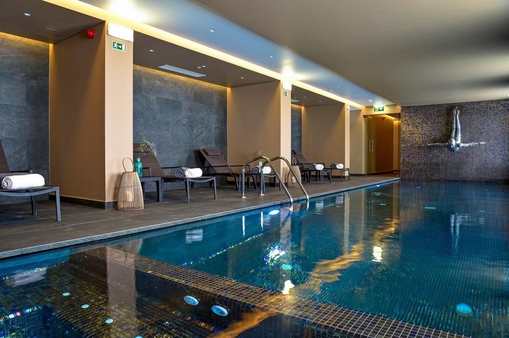 prime energize hotel pool