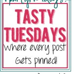 Tasty Tuesdays
