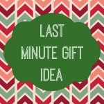 Last Minute Gift Idea – Craftsy!