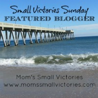 small-victories-sunday-link-featured-blogger