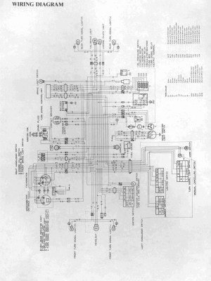 1982 Suzuki Gs850 Wiring Diagram | My Wiring DIagram