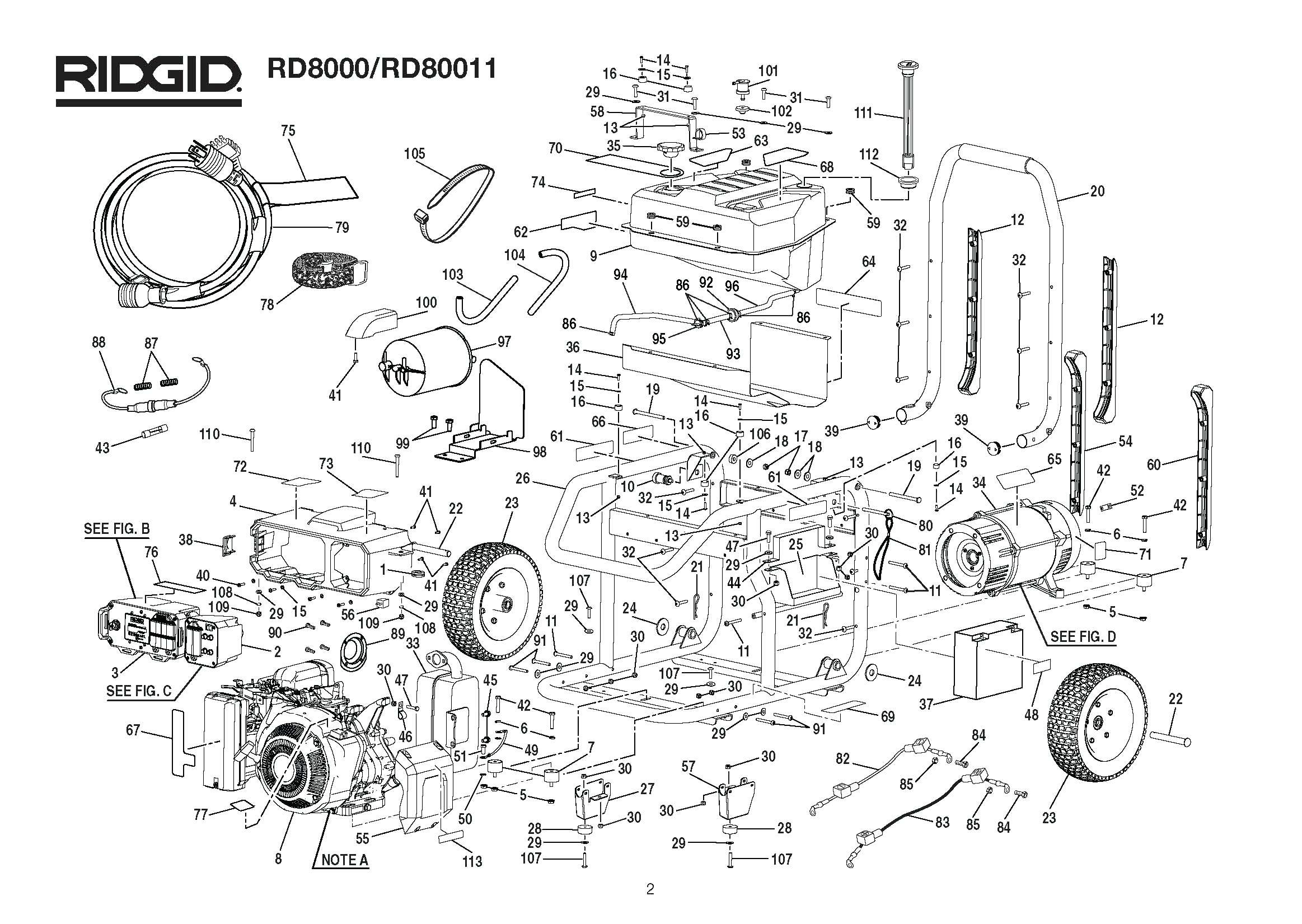 Subaru Motor Diagram