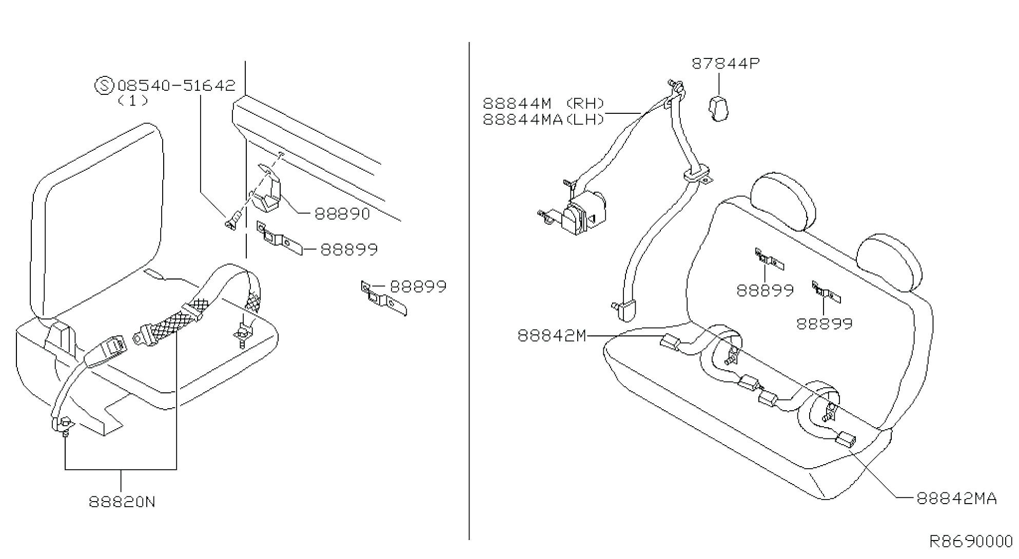 Camry Engine Diagram