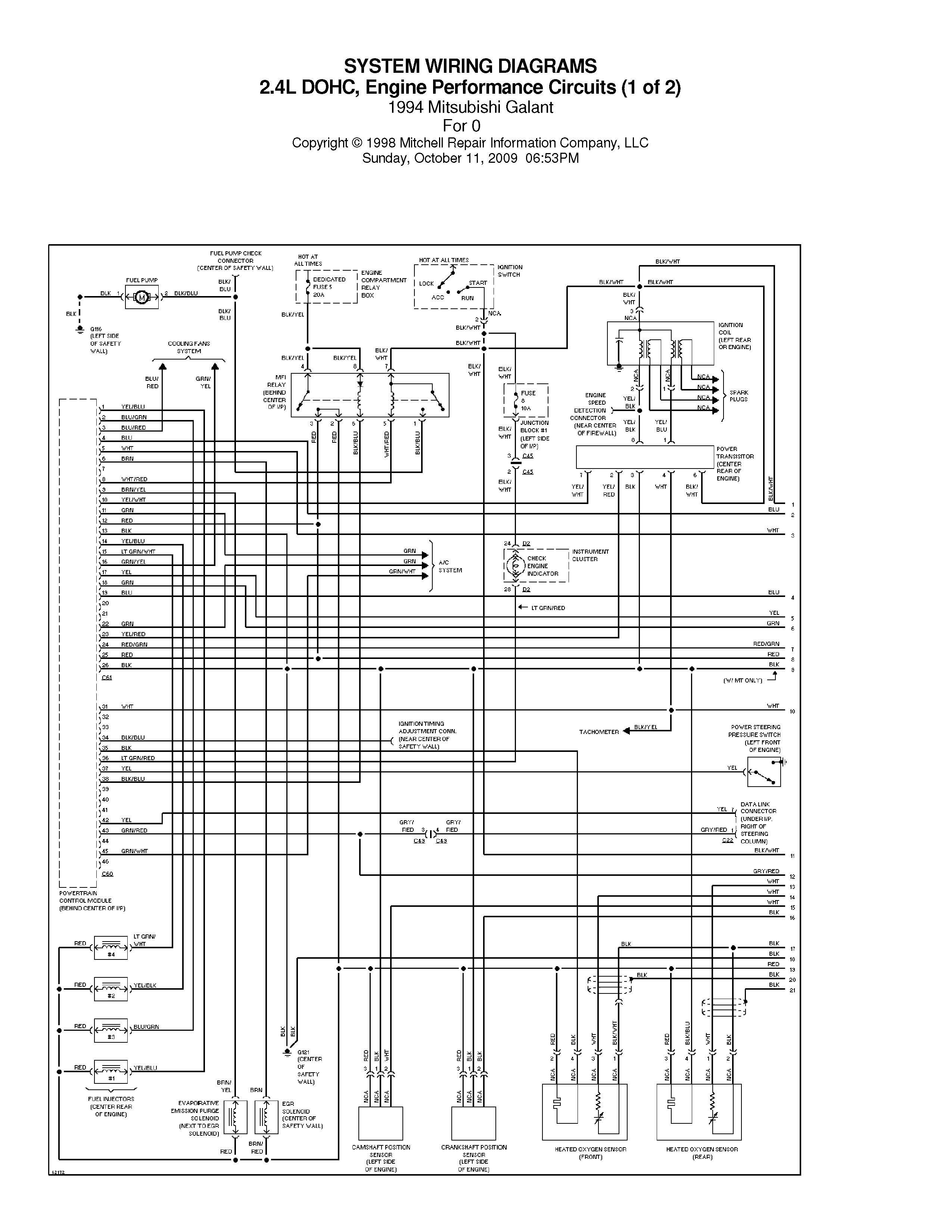 Stereo Wiring Diagram Gt