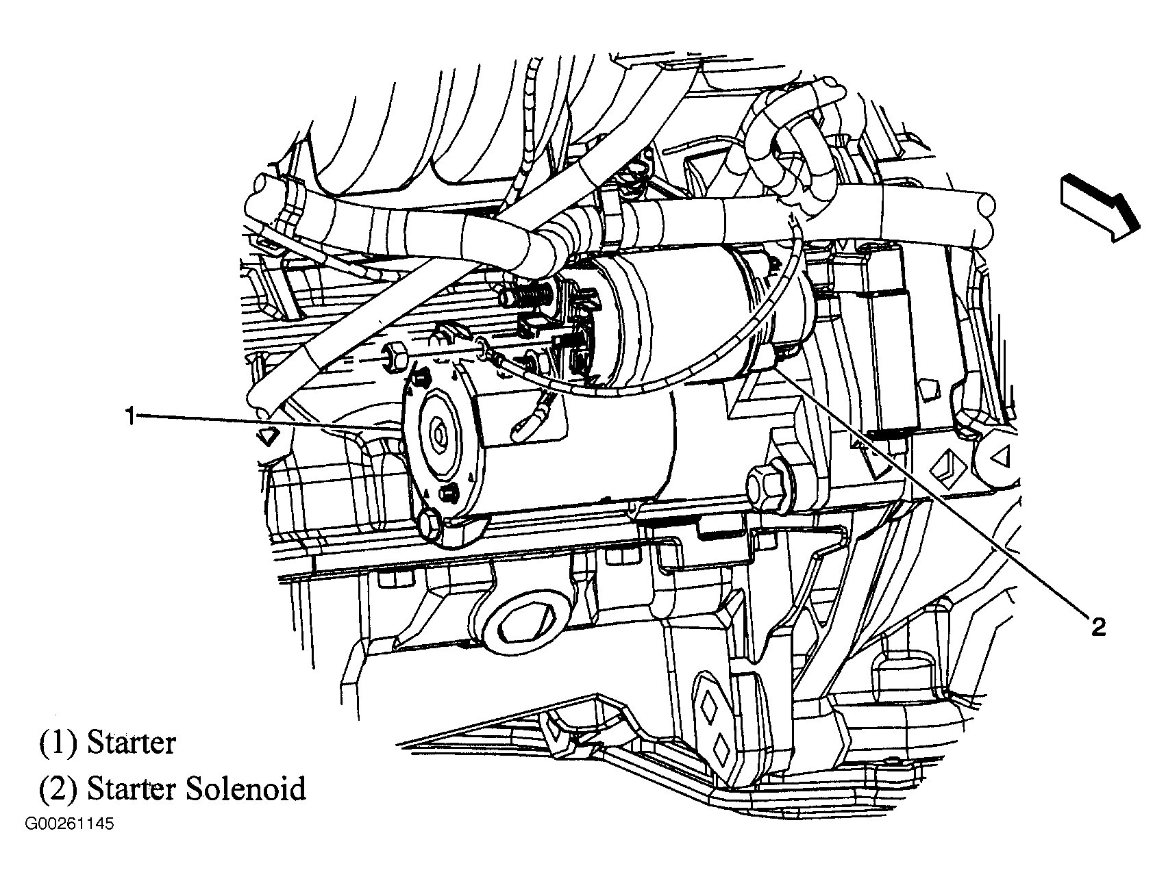 Chevy Cobalt Engine Diagram
