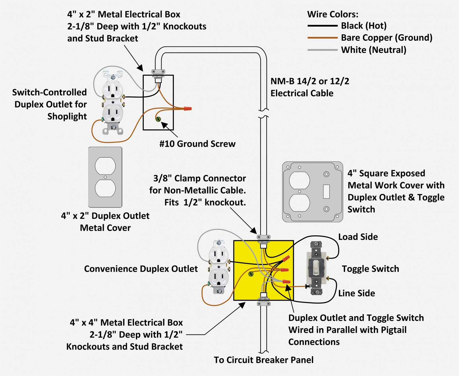 Wiring Diagram Carling Rocker Switch Pictures