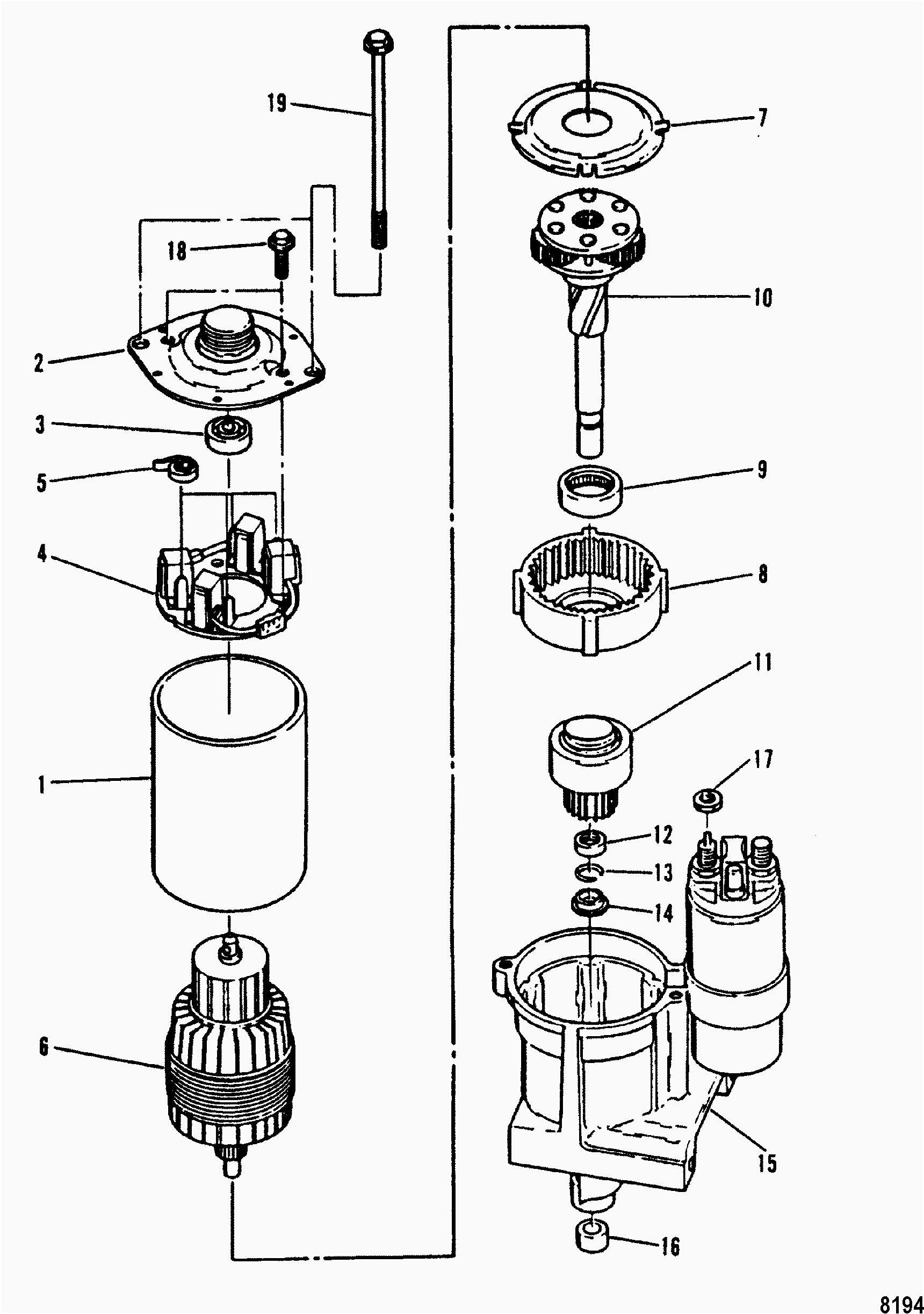 Delco Alternator To Regulator Wiring