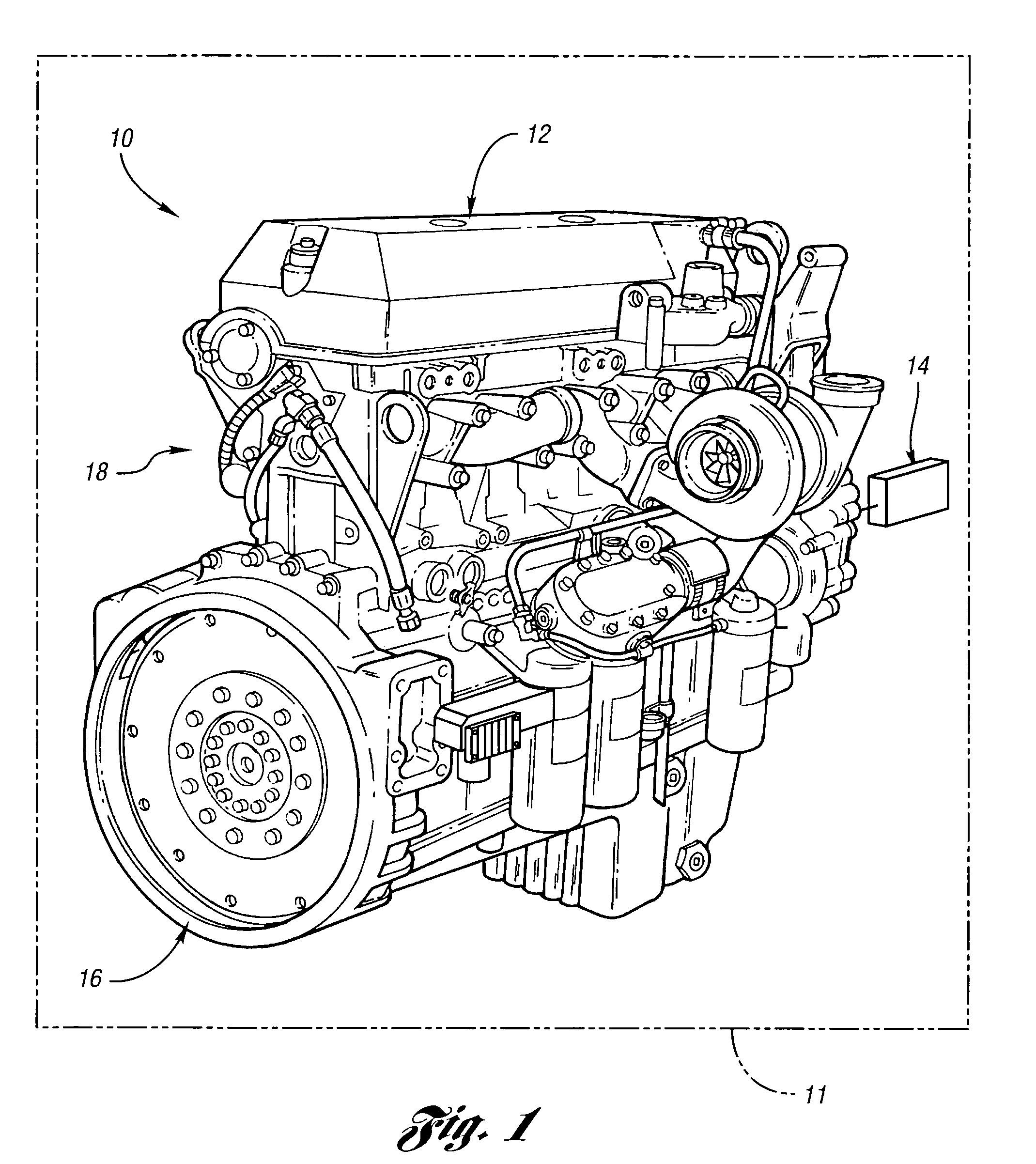 Detroitsel Series 60 Engine Diagram