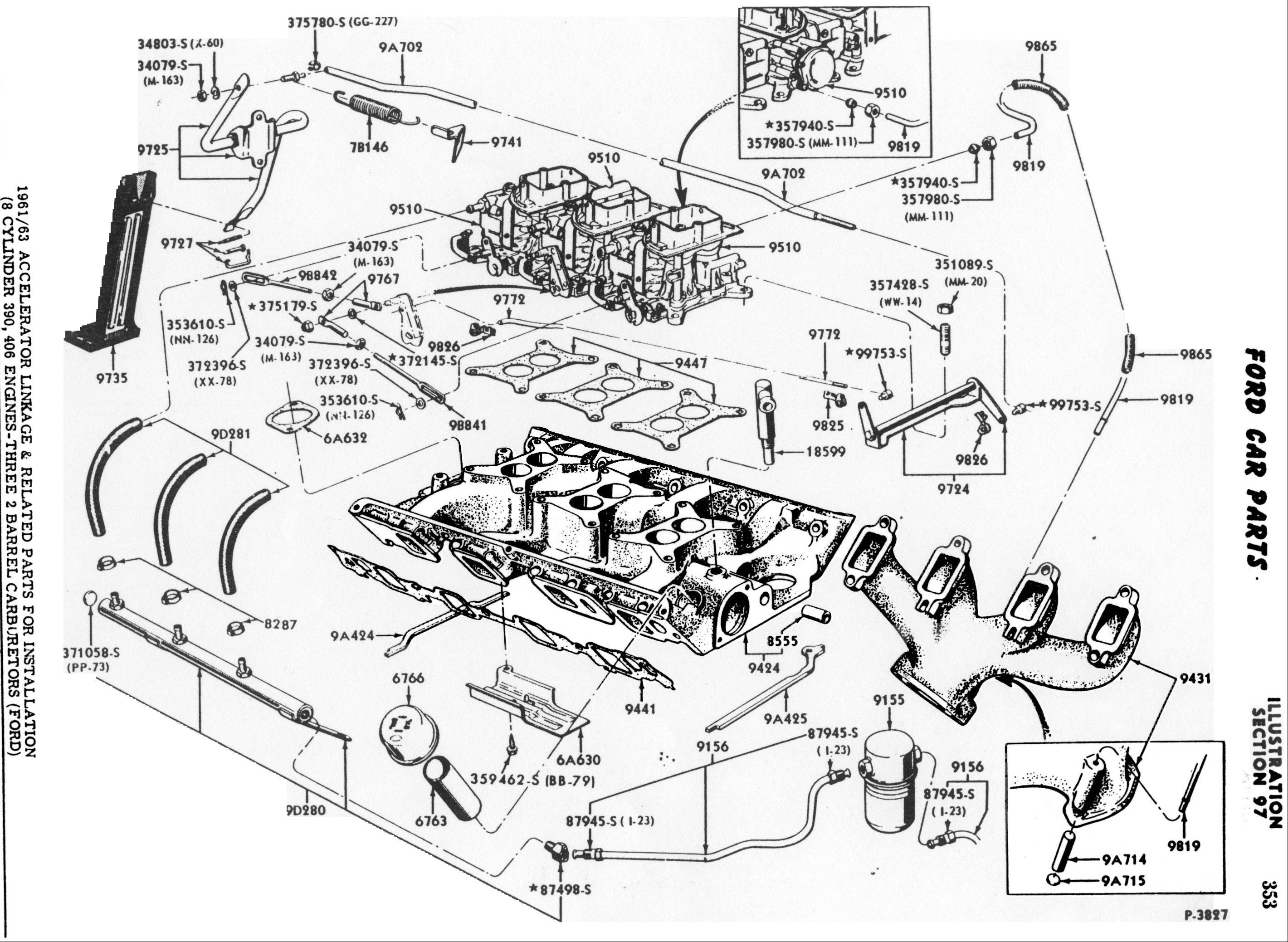 Ford 460 engine diagram 460 ford engine diagram wiring info of ford 460 engine diagram