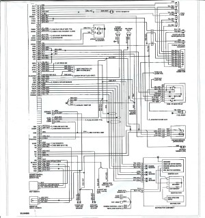 Honda Accord Transmission Wiring Diagram  Best site wiring harness