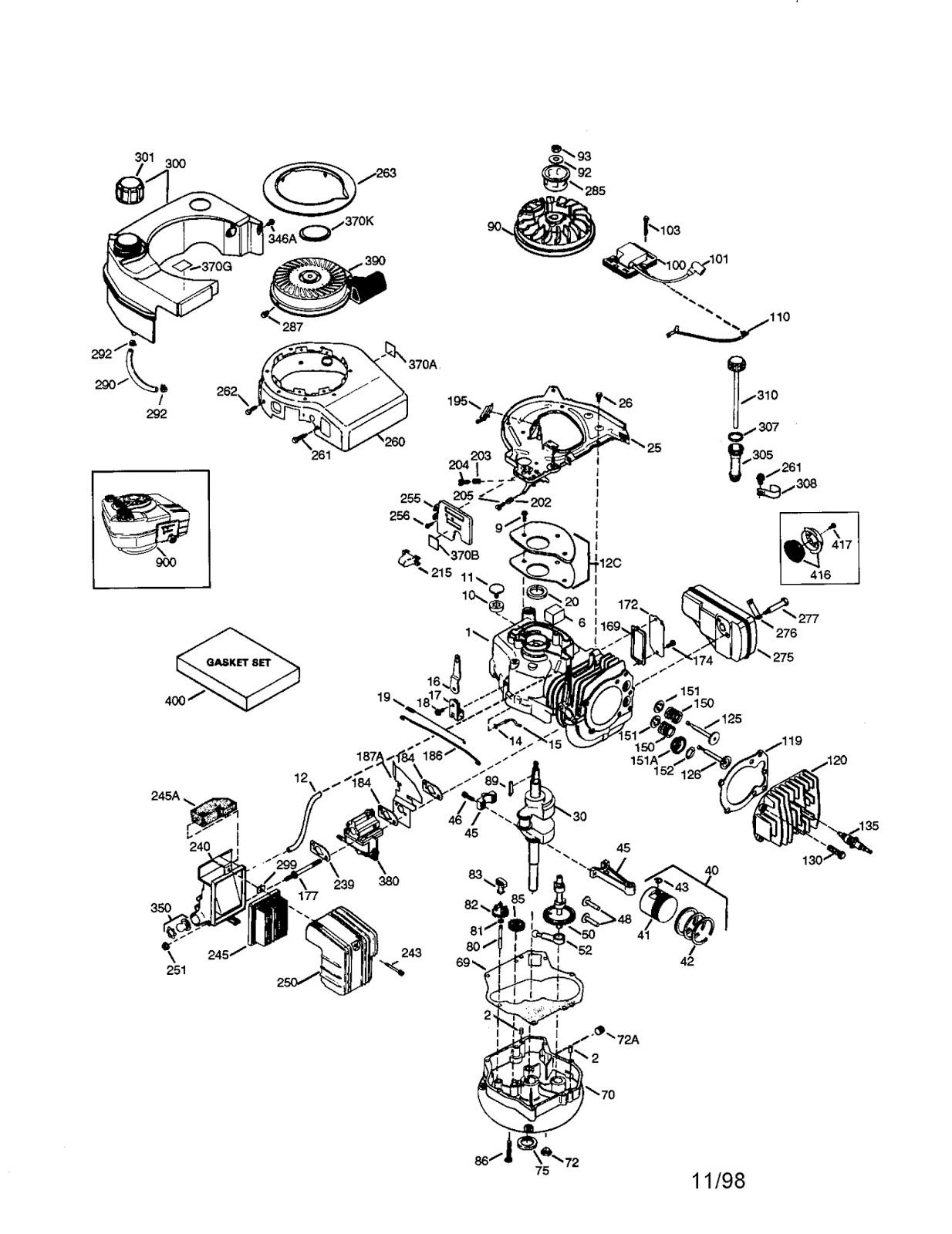 Honda gx390 parts diagram free service repair manual tecumseh engine parts diagram of honda gx390 parts