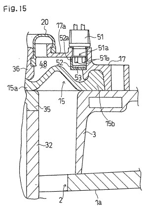 Inboard Outboard Engine Diagram | Automotivegarage
