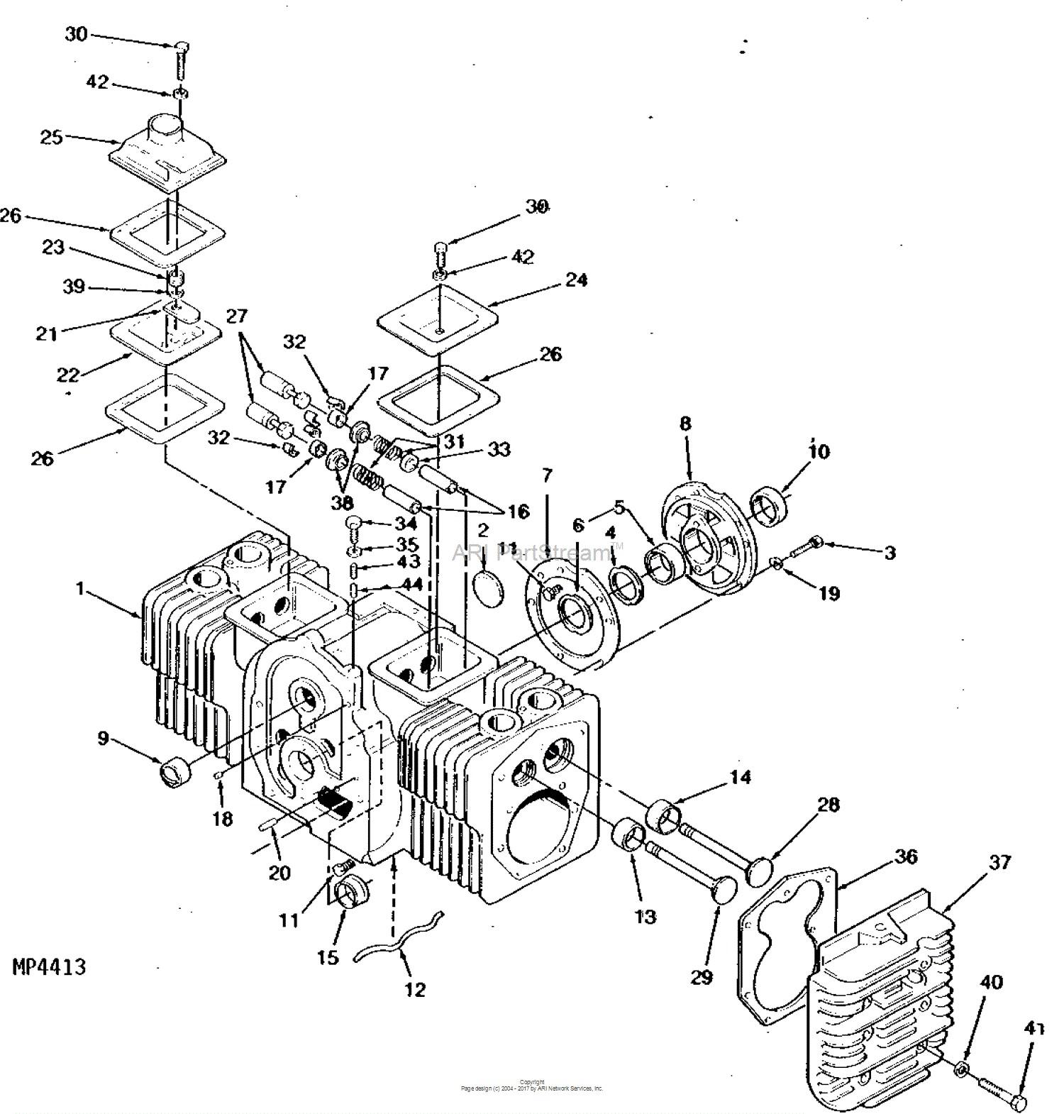Onan engine parts diagram john deere parts diagrams john deere 317 rh detoxicrecenze lawn tractor