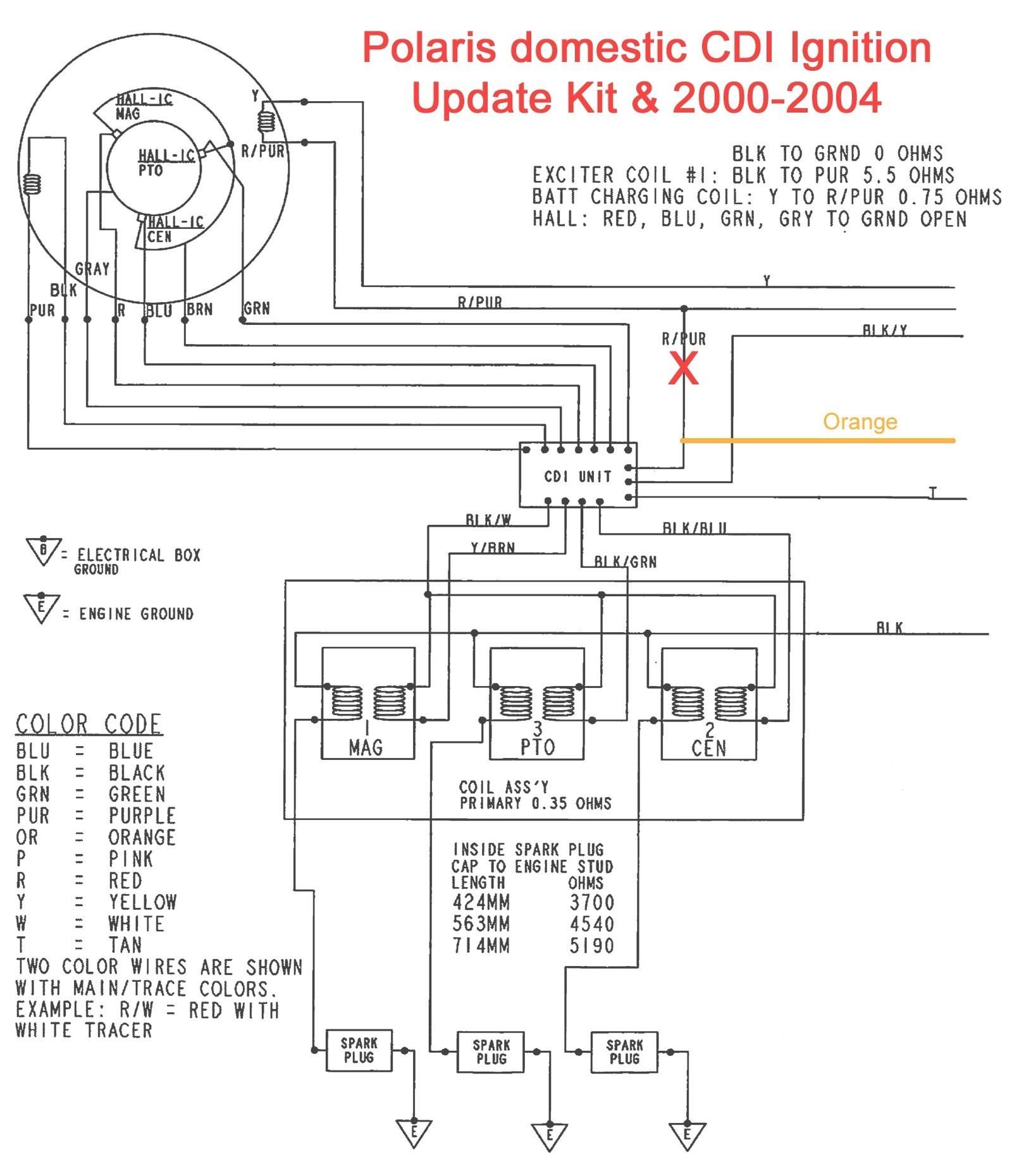 ignition coil wiring diagram for polaris circuit diagram symbols u2022 rh stripgore com