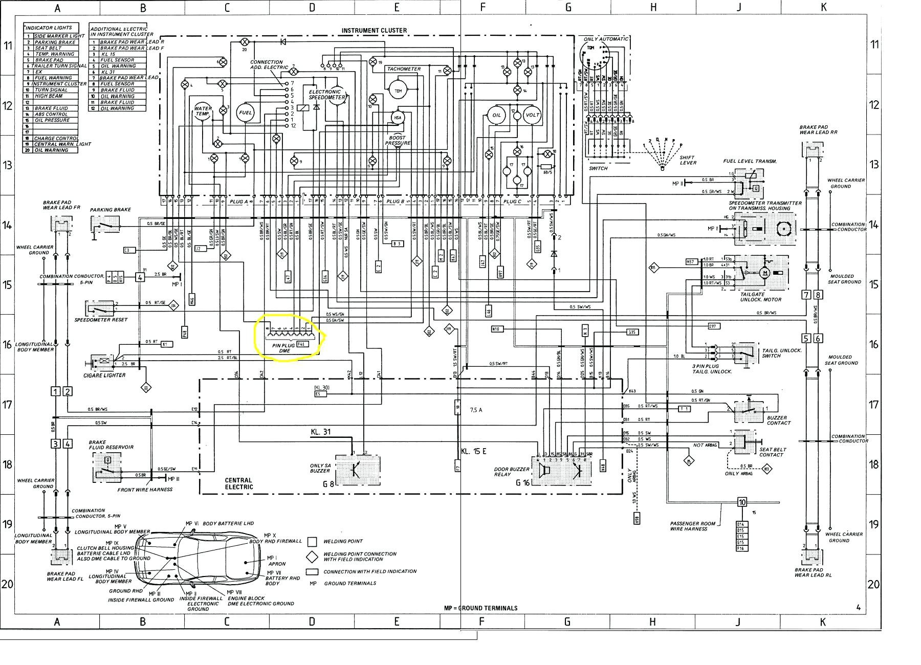 96 Chevy Caprice Wiring Diagram For Engine Compartment