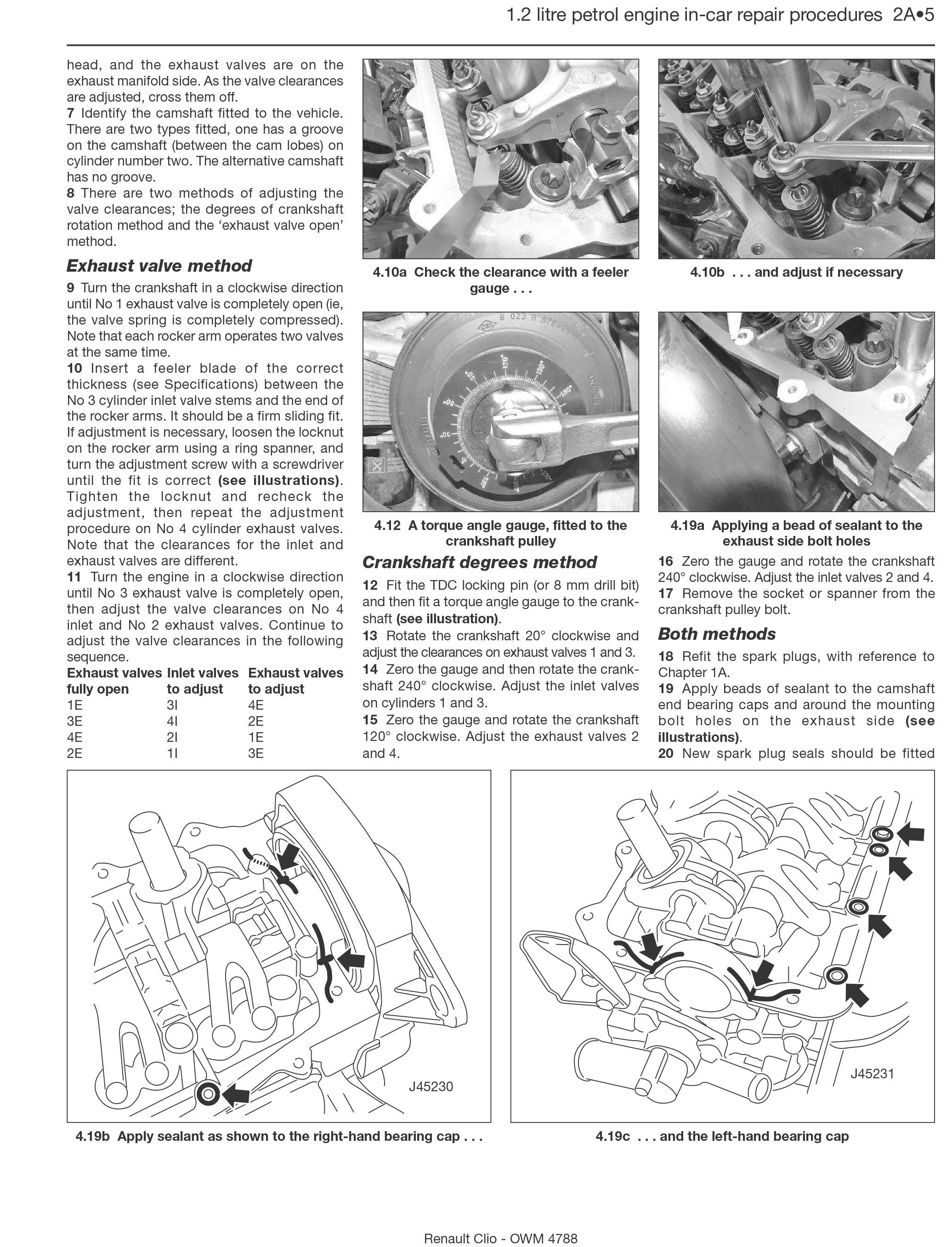 Renault Megane Engine Diagram