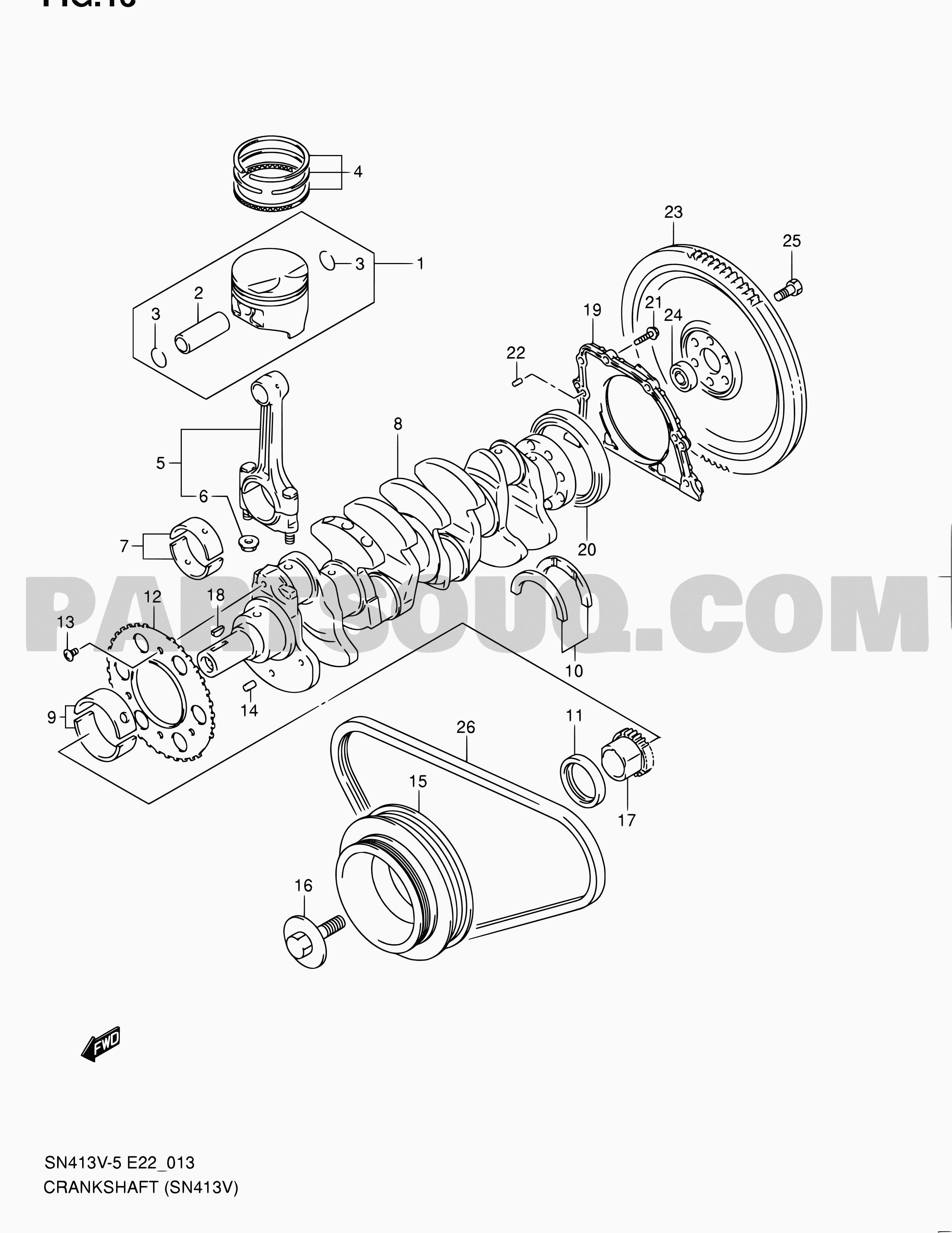 Suzuki jimny m13a wiring diagram images gallery