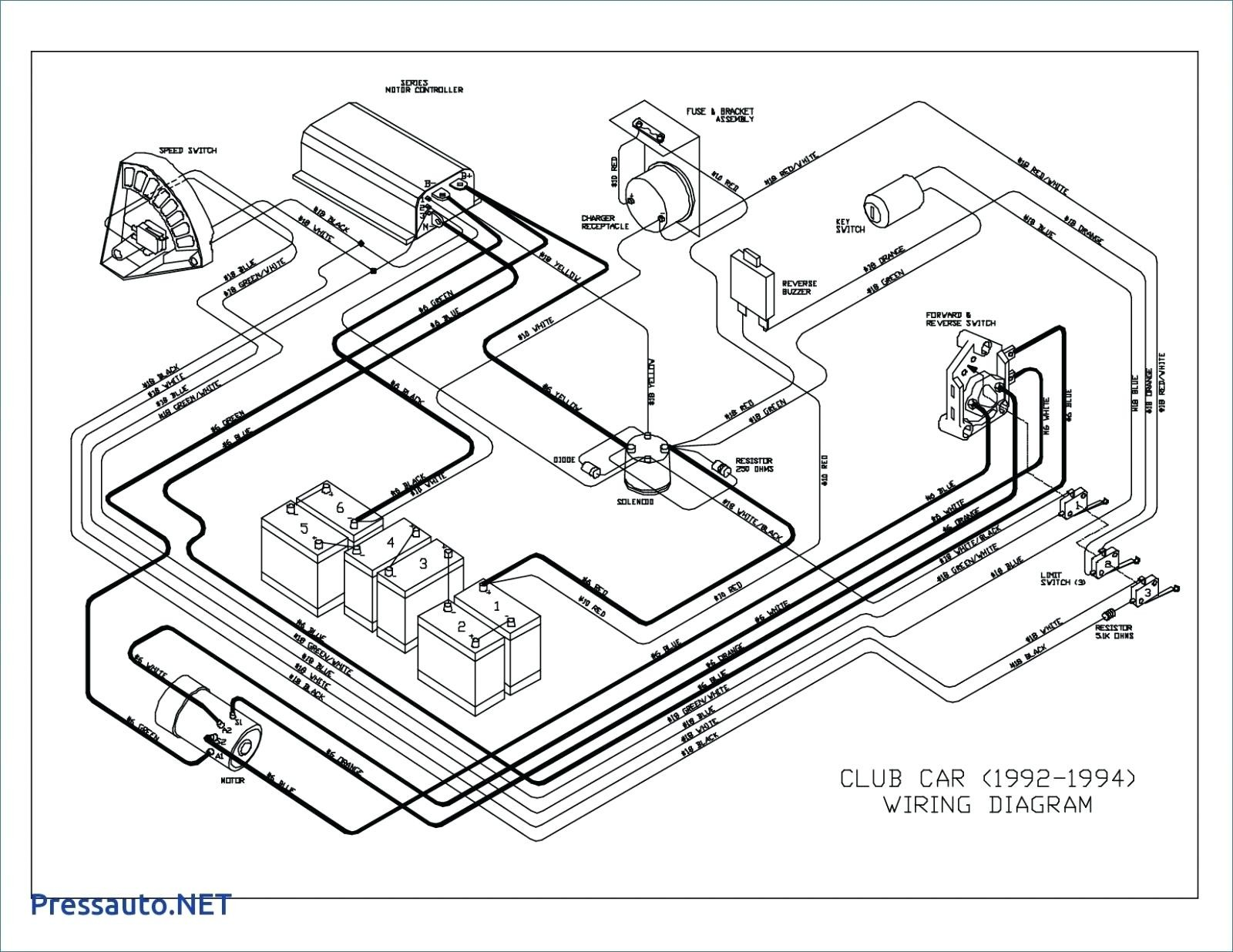 Southwind Wiring Diagram