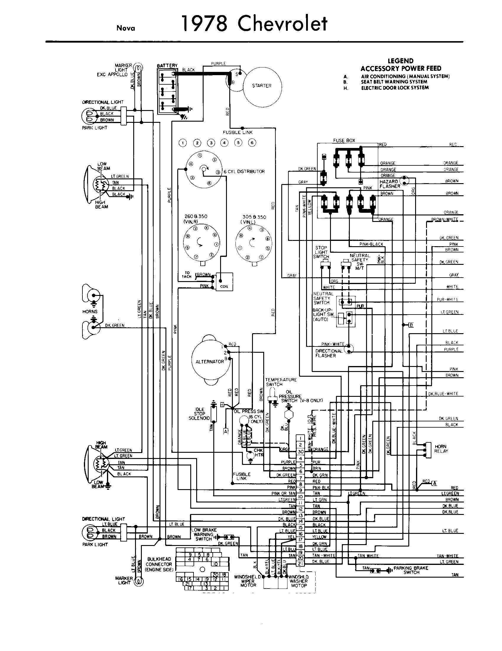 Toyota Pickup Wiring Diagram