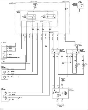 Honda Civic Wiring Diagram 2008  Wiring Diagram