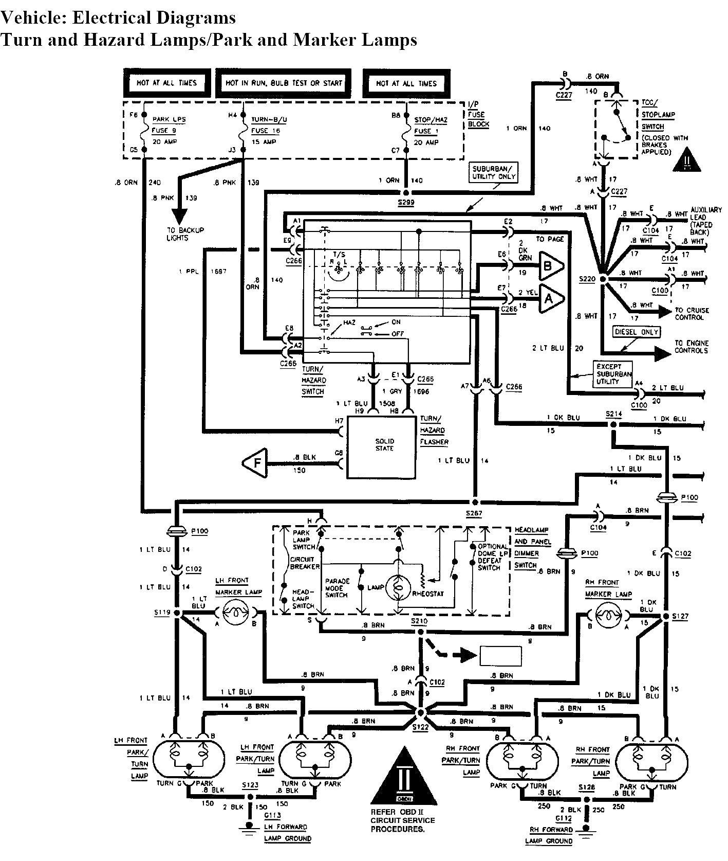 1999 chevy blazer tail light wiring diagram wire center u2022 rh masinisa co trailer tail light wiring diagram 2000 chevy s10 tail light wiring diagram