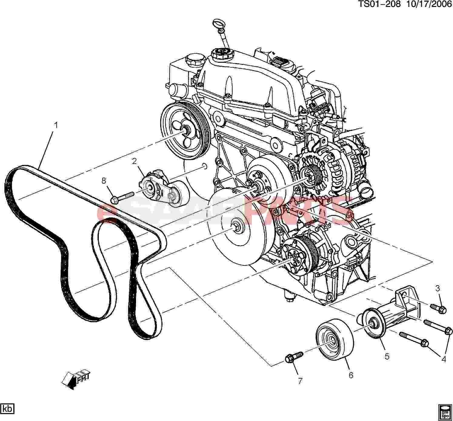 Toyota Avalon Engine Diagram