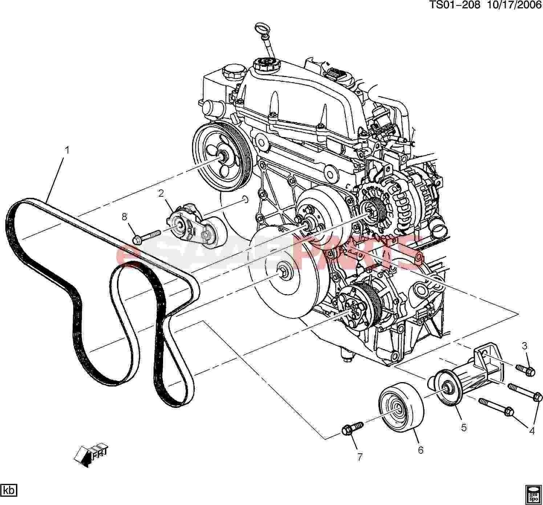 Subaru Outback Engine Diagram