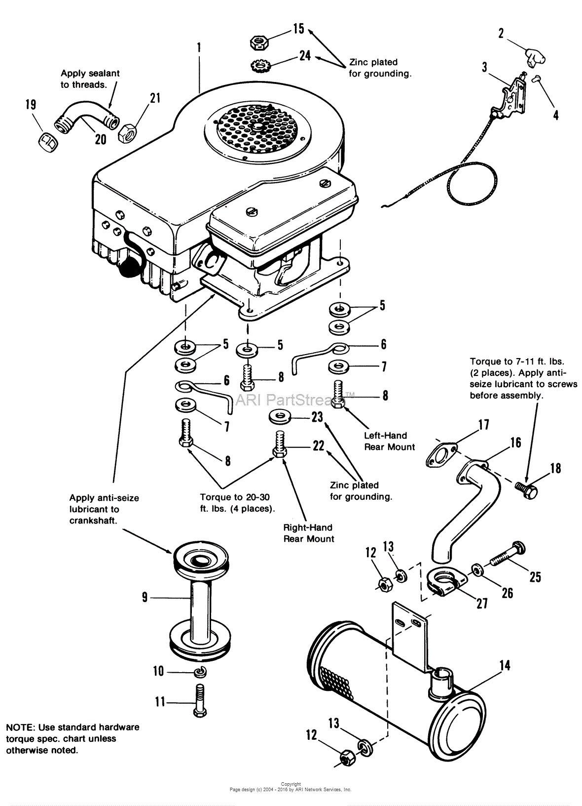 Ronk Wiring Diagram