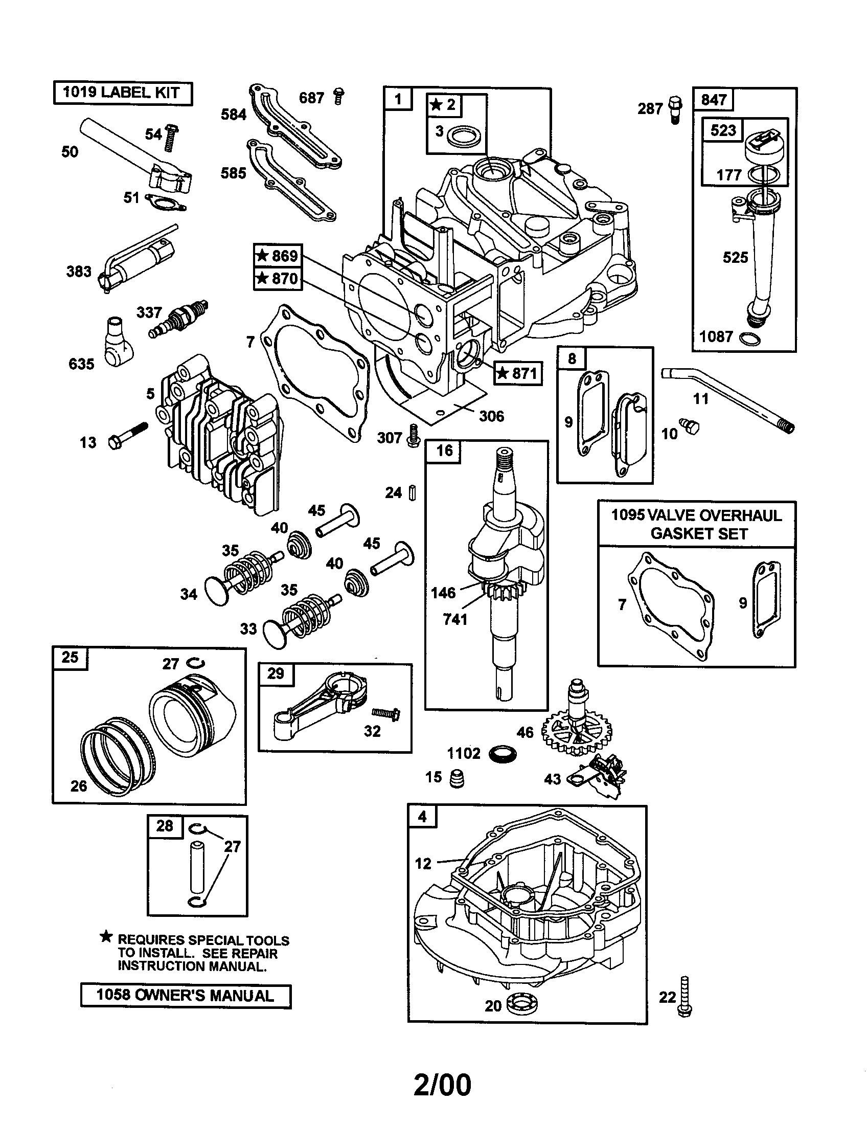 briggs and stratton sq40 manual ebook rh briggs and stratton sq40 manual ebook letigne briggs stratton quattro 40 service manual briggs & stratton - quattro 40 engine service manual
