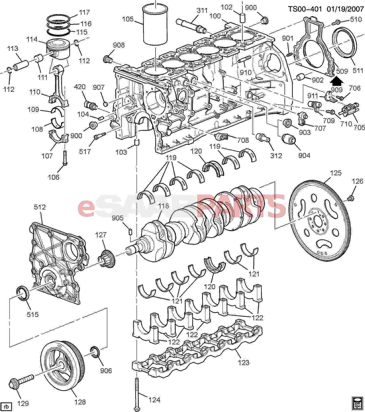 Car Door Parts Names Diagram