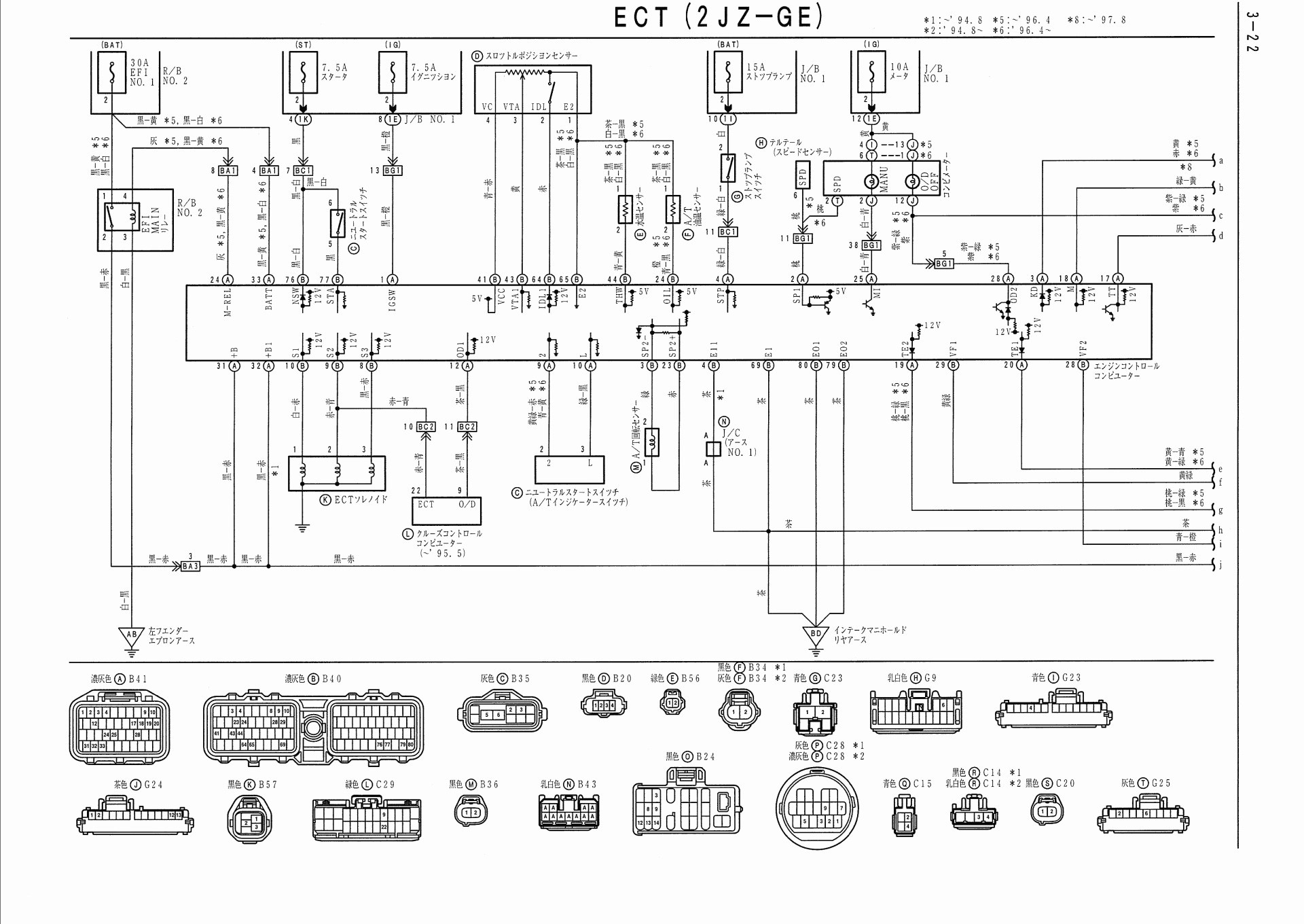 Bmw Z4 Headlight Wiring Diagram