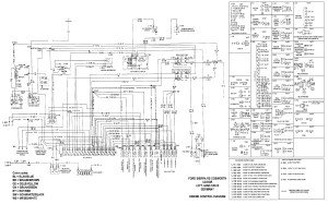Ford Focus Wiring Schematic | Wiring Library