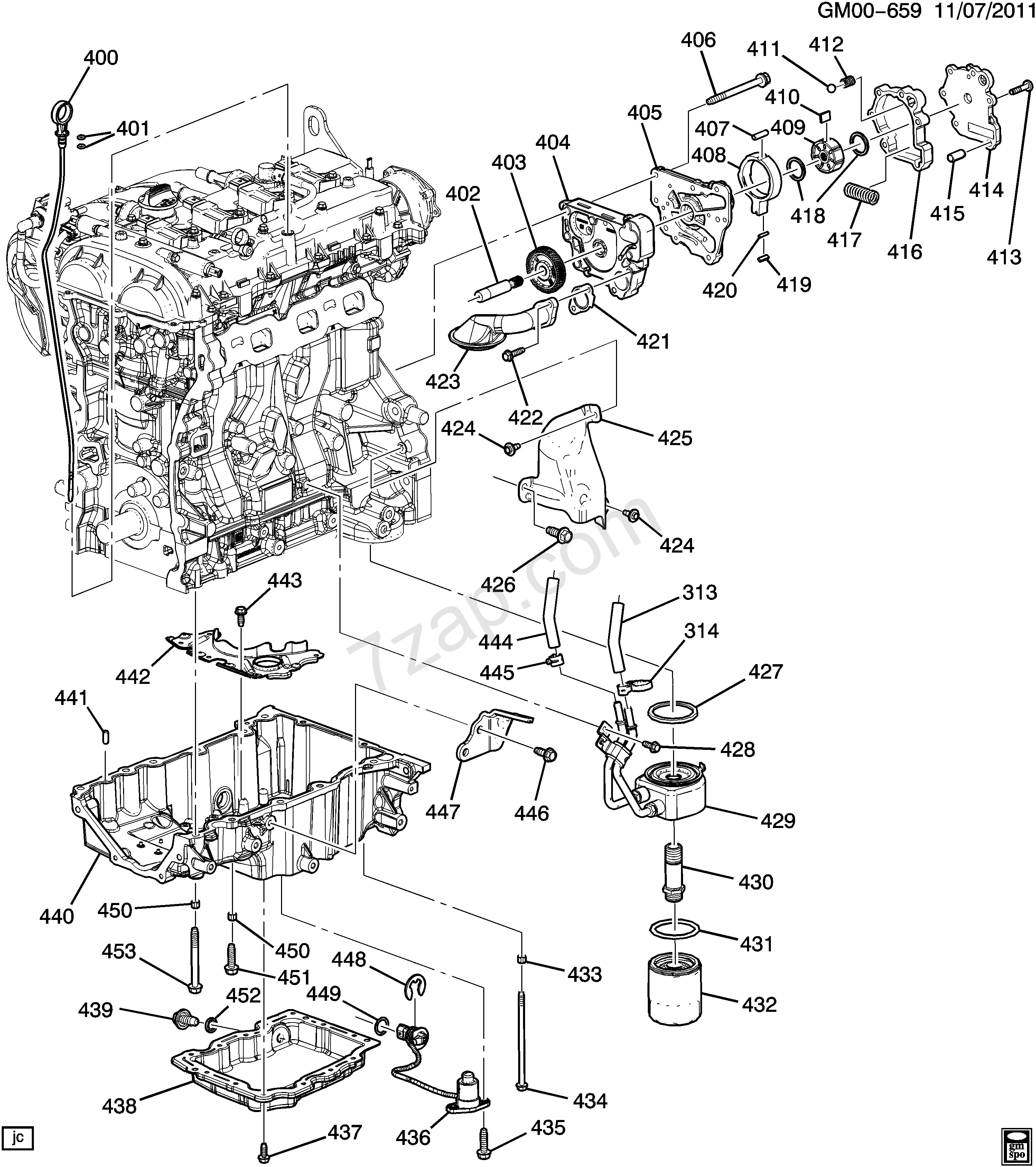 Chevy Cobalt Fuel Pump Wiring Diagram