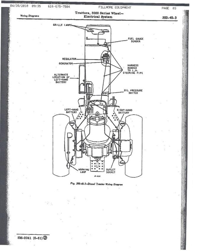 Amazing John Deere L111 Parts Diagram Images - Best Image Diagram ...