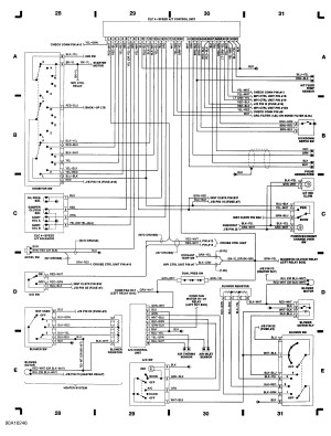 97 Accord Engine Diagram | My Wiring DIagram