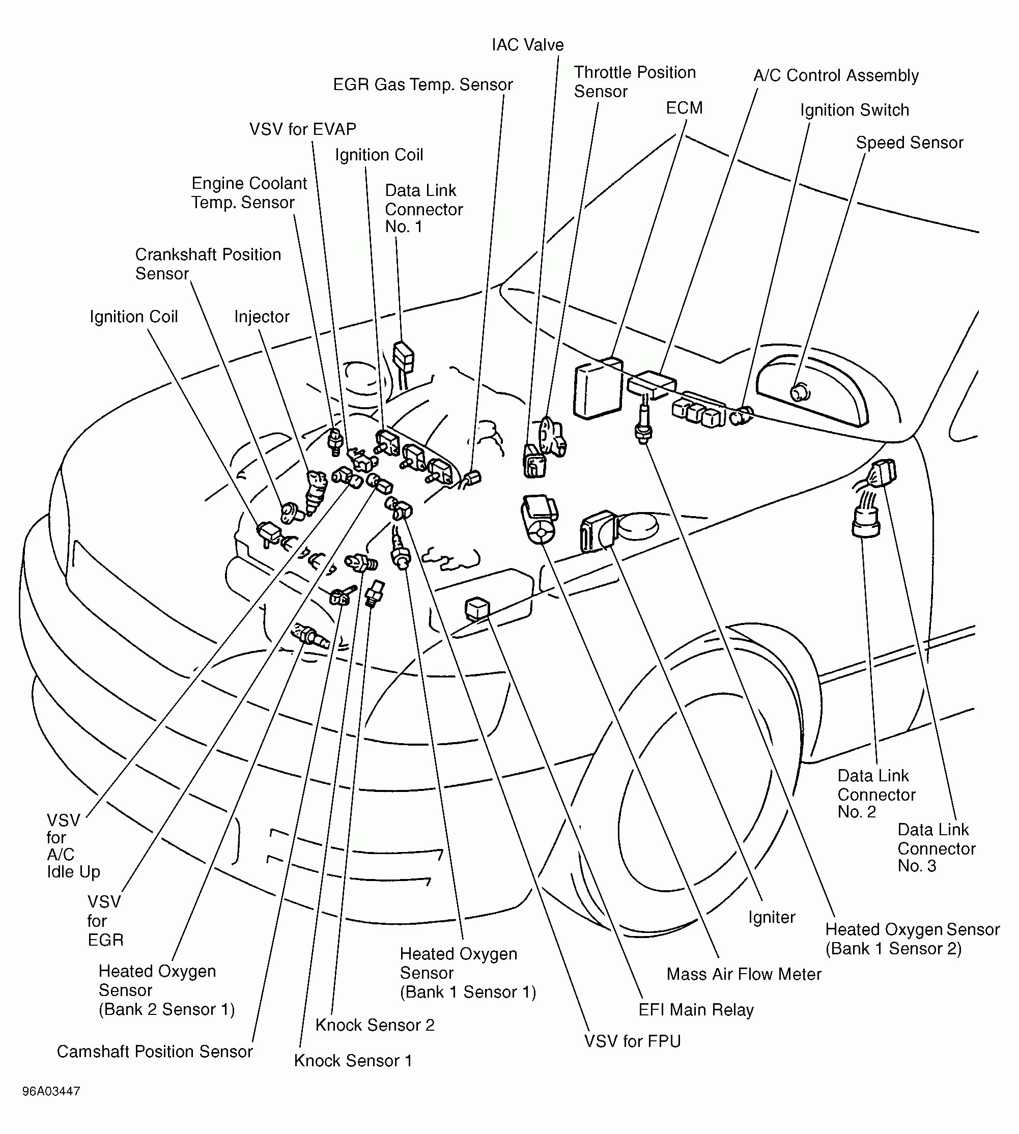 Ford Explorer Headlight Switch Wiring Diagram