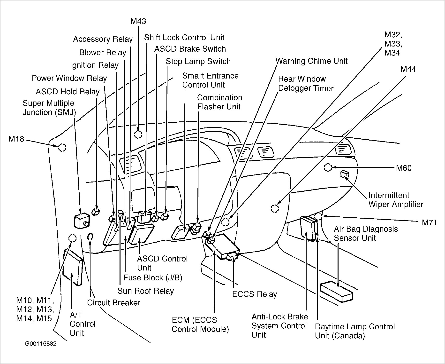 Circuit Electric For Guide Nissan Altima Engine Diagram