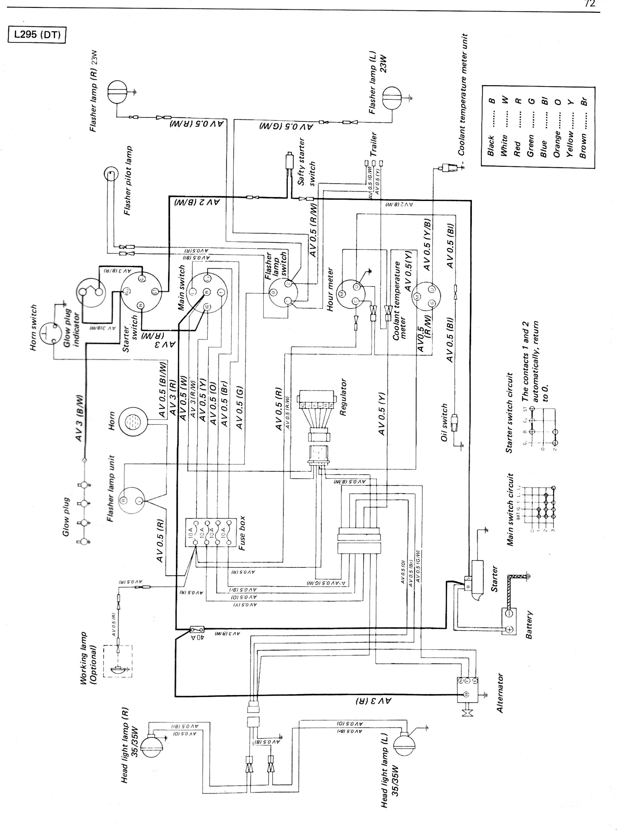 File Kubotum Fuel Shut Off Solenoid Wiring Diagram