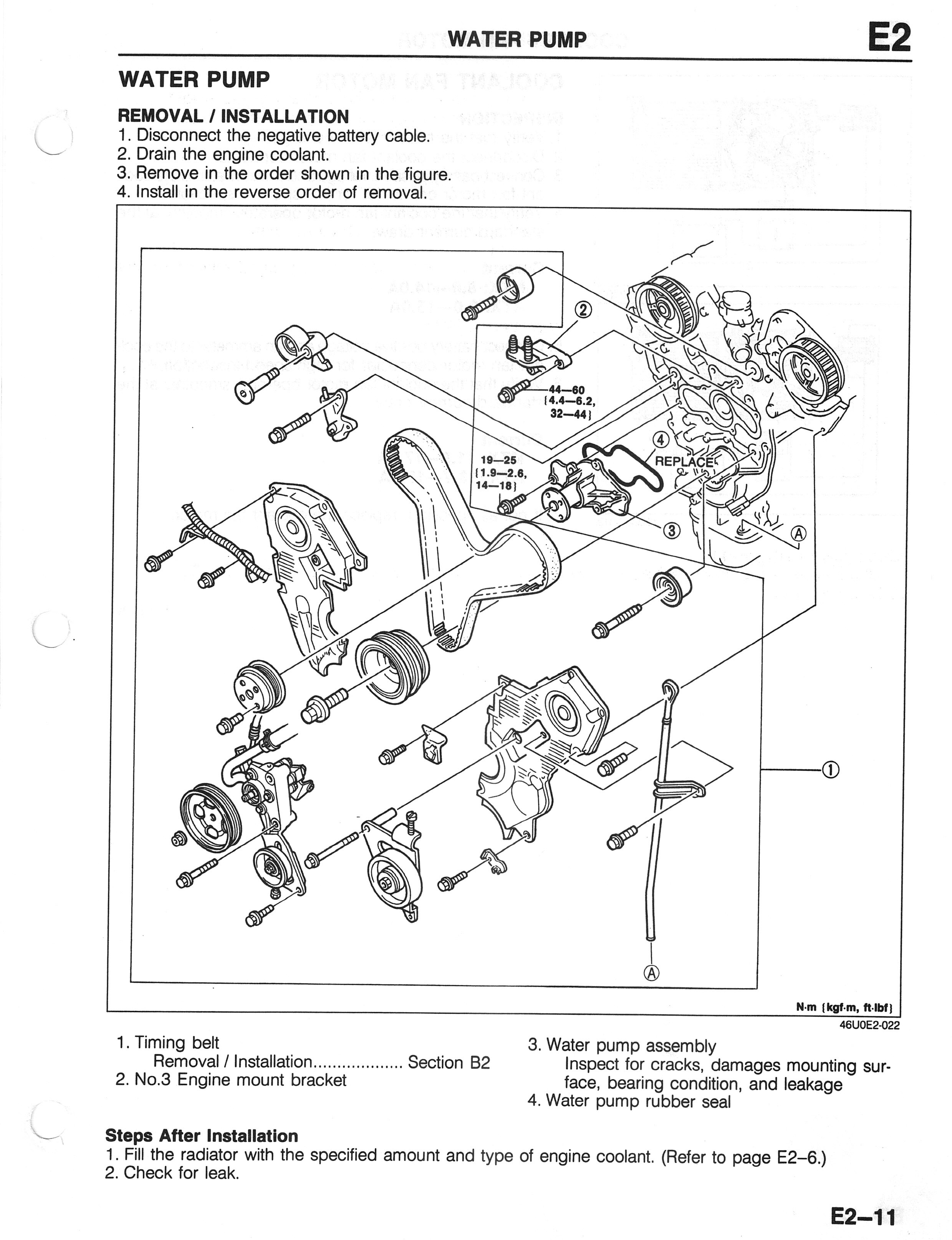 Mazdaspeed 6 Wiring Diagram