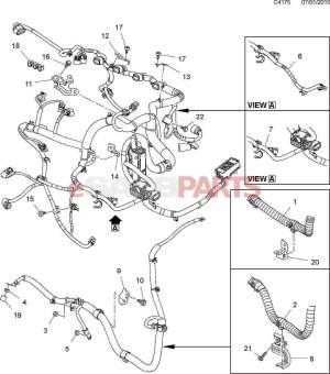 2003 Saab 9 5 Engine Diagram | Wiring Library