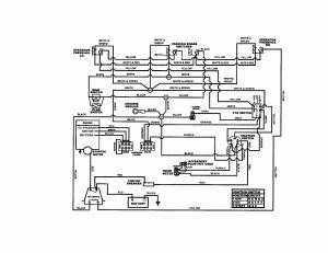 Briggs and Stratton 22 Hp Engine Diagram | My Wiring DIagram