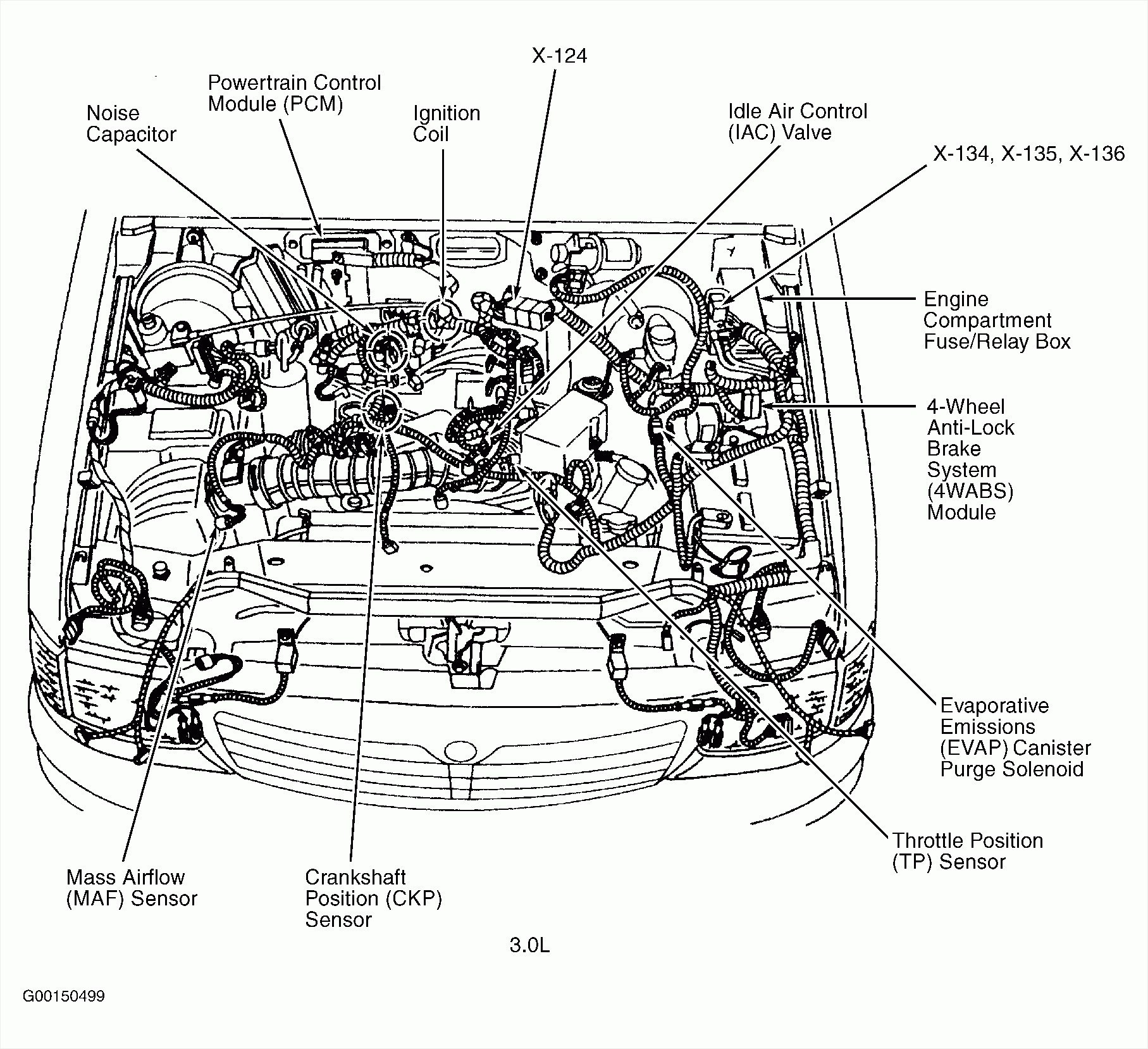Ford Freestar Wiring Diagram