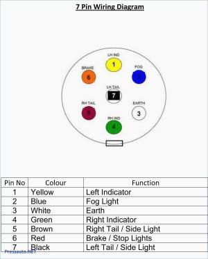 4 Pin Trailer Light Wiring Diagram | My Wiring DIagram
