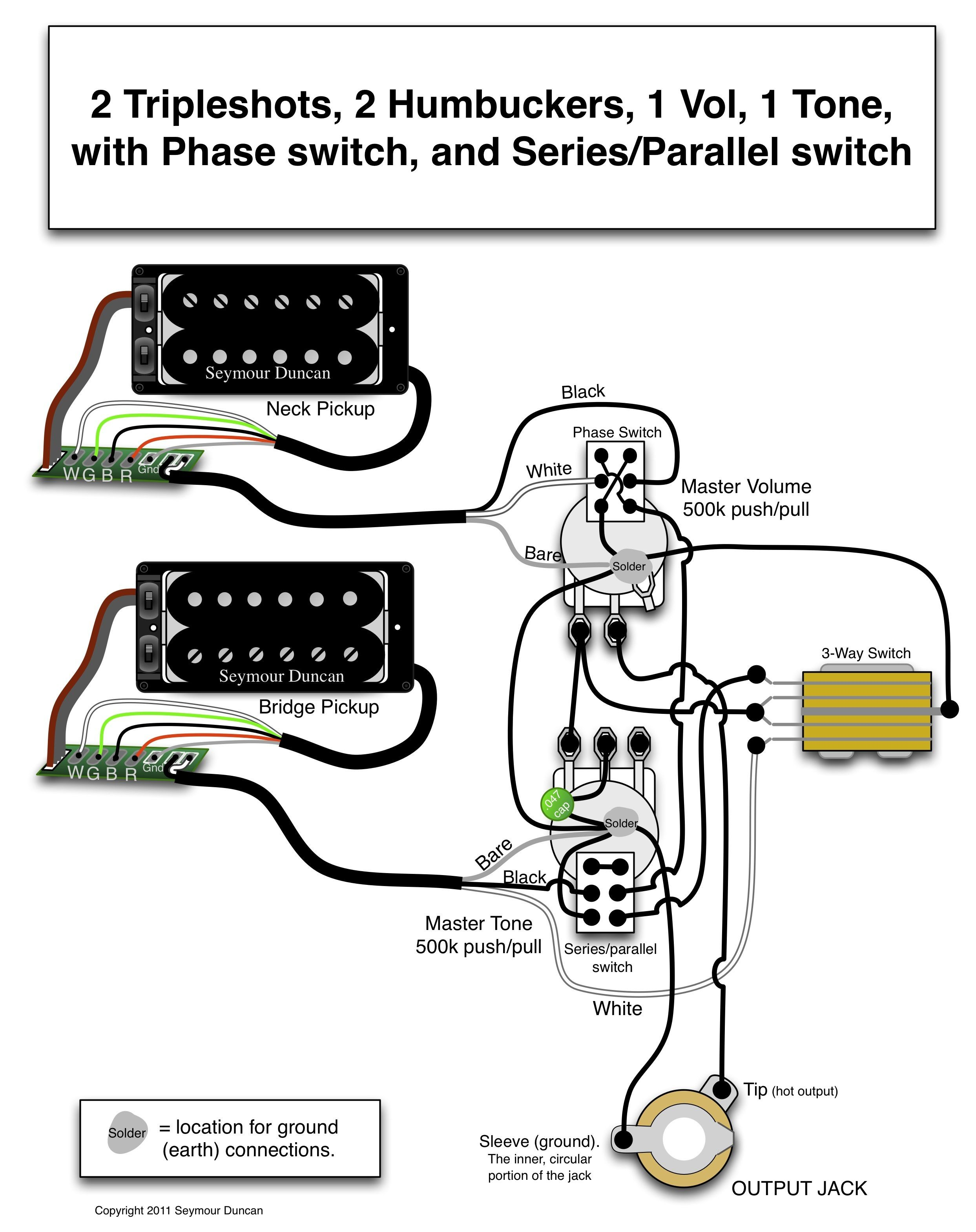 Gibson 3 Way Switch Wiring